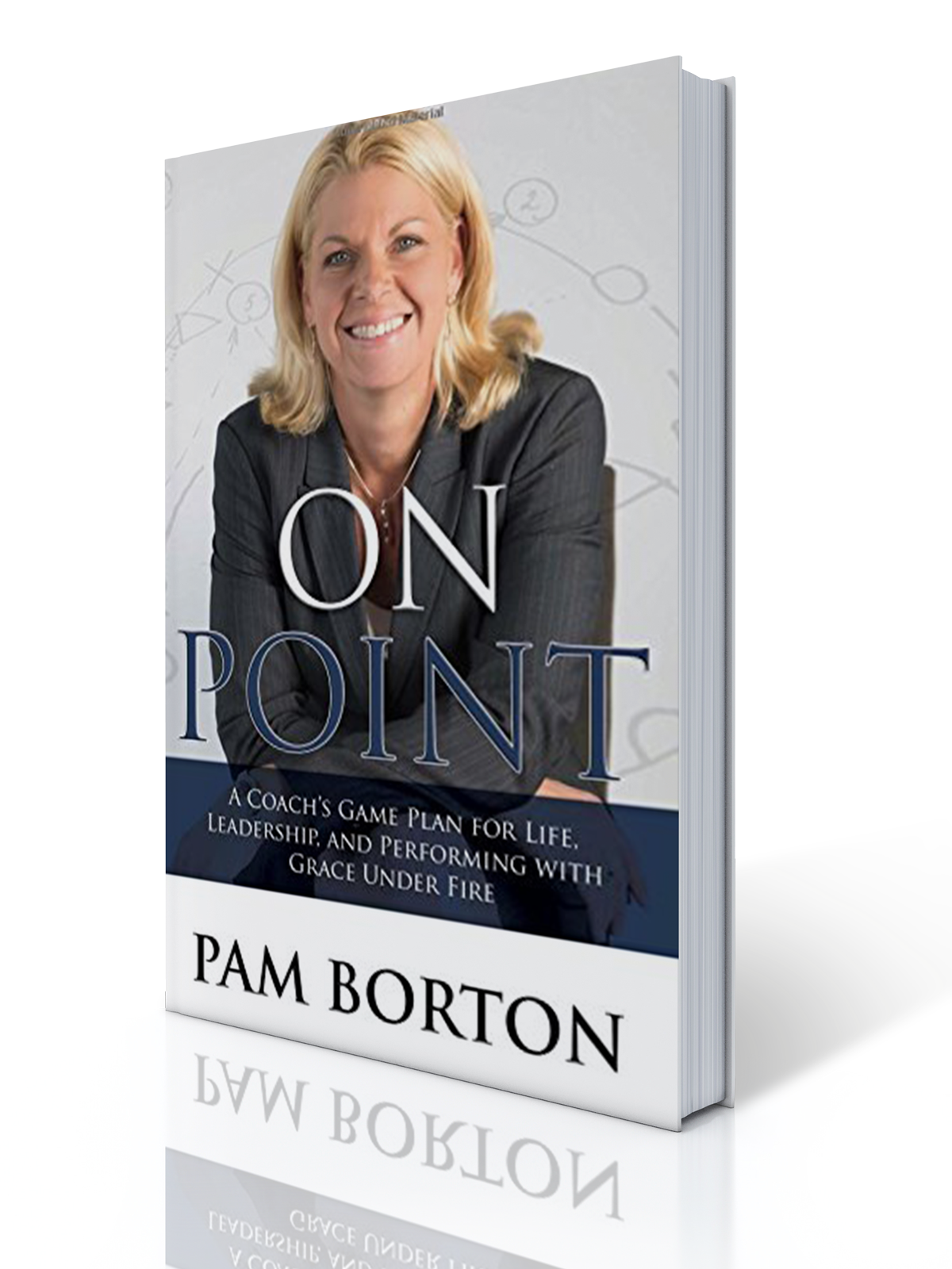 ON Point by Pam Borton